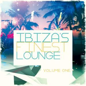 Ibiza's Finest - Lounge, Vol. 1 (Most Popular White Isle Lounge & Chill Tunes)