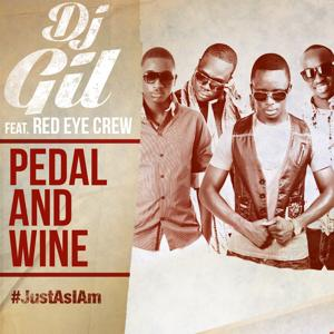 Pedal and Wine (Just as I Am)