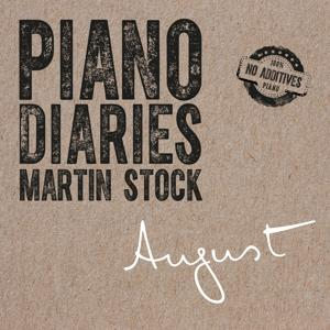 Piano Diaries - August