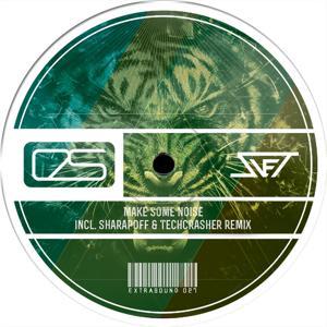 Make Some Noise (Sharapoff & Techcrasher Remix)