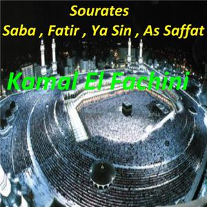 Sourates Saba, Fatir, Ya Sin, As Saffat (Quran)