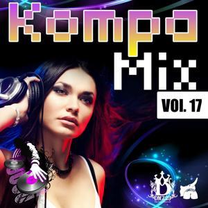 Kompa Mix, Vol. 17