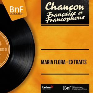 Maria Flora - Extraits (Mono version)