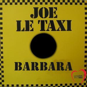 Joe Le Taxi (Italo Disco)