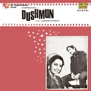 Dushmun (Original Motion Picture Soundtrack)