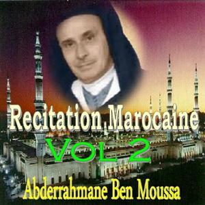 Récitation marocaine, vol. 2 (Quran)