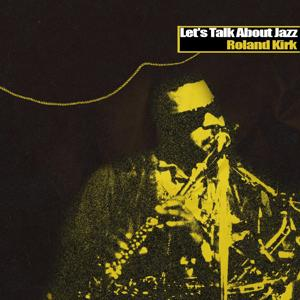Let's Talk About Jazz