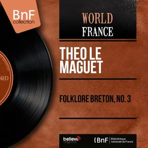 Folklore breton, no. 3 (Mono Version)