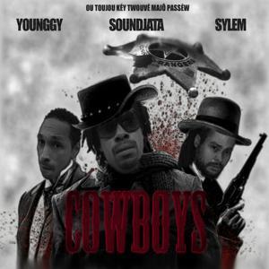 Cowboys (Ou toujou kéy twouvé majô passéw)