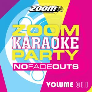 Zoom Karaoke Party, Vol. 11