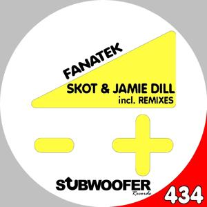Fanatek (The Remixes)