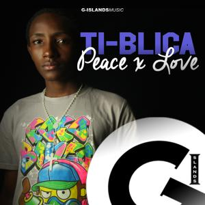 Peace & Love (Mighty Mike Riddim)
