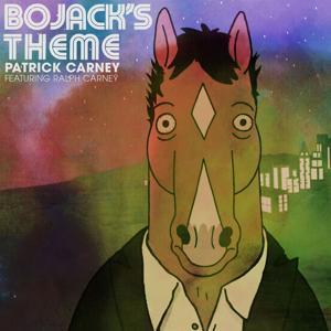 BoJack's Theme (feat. Ralph Carney)