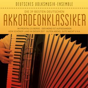 Die besten deutschen Akkordeonklassiker