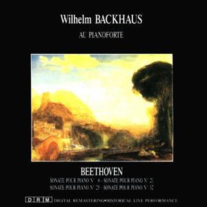 Ludwig van Beethoven: Sonaten