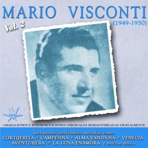 Mario Visconti, Vol. 2 (1949-1950 Remastered)