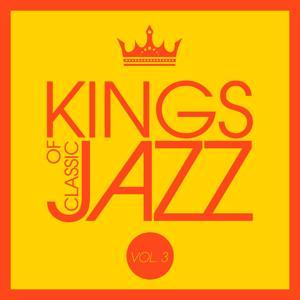 Kings of Classic Jazz, Vol. 3