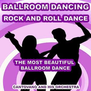 Ballroom Dancing: Rock and Roll Dance (The Most Beautiful Ballroom Dance)