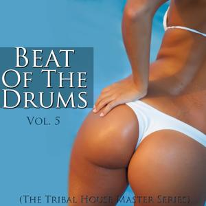 Beat of the Drums (The Tribal House Master Series), Vol. 5