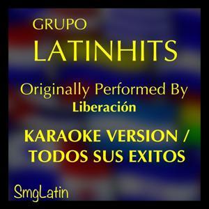 Pistas Musicales (Karaoke Version) [Originally Performed By Liberación]