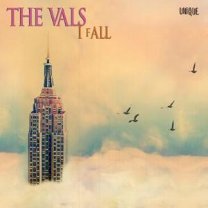I Fall