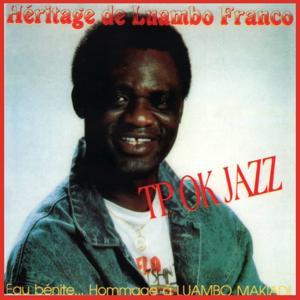 Héritage de Luambo Franco (TP OK Jazz)