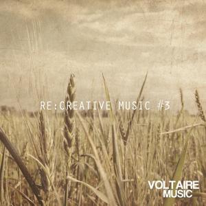 Re:creative Music, Vol. 3