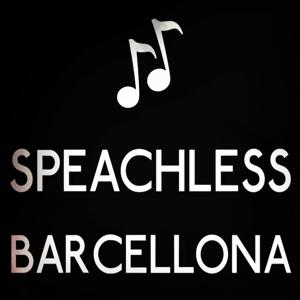 Speachless Barcellona (Top Dance 40 Essential 2015 Electro Tunes House Hits DJ Trip)