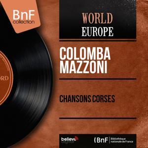 Chansons corses (Mono Version)