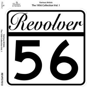 The 1956 Collection, Vol. 1