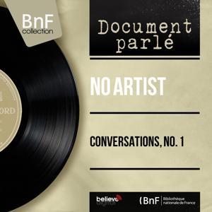 Conversations, No. 1 (Mono Version)