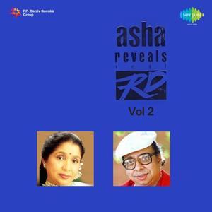 Asha Reveals Real RD Vol. 2