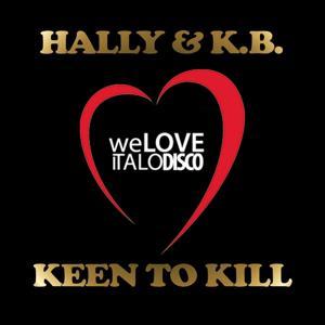 Keen to Kill (Italo Disco)