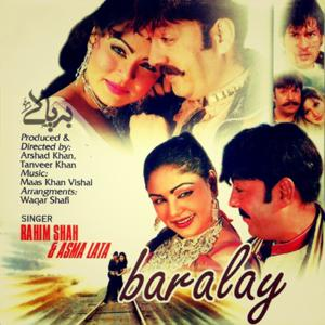 Baralay (Original Motion Picture Soundtrack)