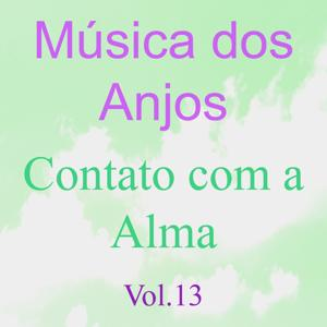 Música dos Anjos, Vol. 13 (Contato Com a Alma)