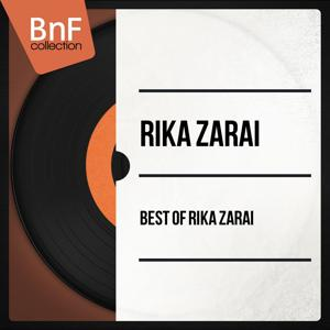 Best of Rika Zarai (Mono Version)