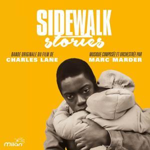 Sidewalk Stories (Original Motion Picture Soundtrack)