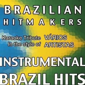 Brazilian Hits Ringtones Vol. 4