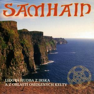 Lidová Hudba Z Irska A Z Oblastí Osídlených Kelty