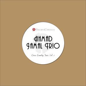Ahmad Jamal Trio, Cross Country Tour, Vol. 1