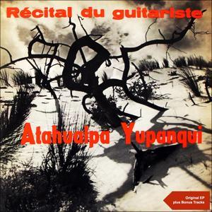 Récital Du Guitariste (Original EP plus Bonus Tracks 1957)