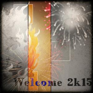 Welcome 2K15 (50 Essential Hits Edm for DJ)