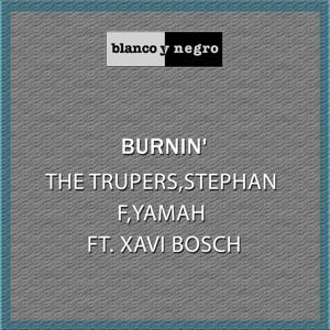 Burnin' [feat. Xavi Bosch]