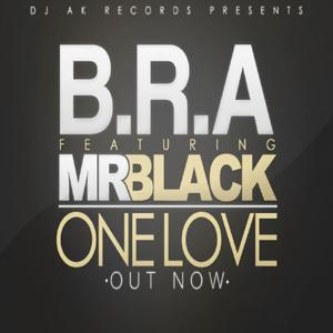 One Love (feat. Mr. Black)