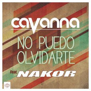 No puedo olvidarte (feat. Nakor) (Single)