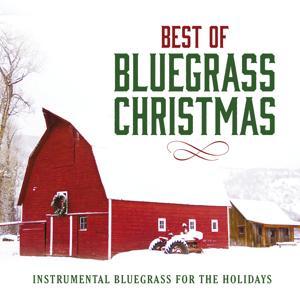 Best Of Bluegrass Christmas