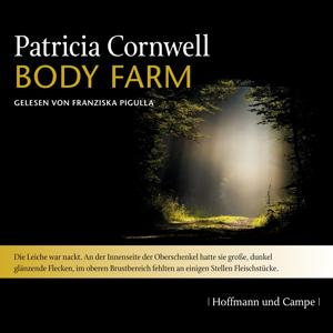 Kay Scarpetta, Folge 5: Body Farm (Gekürzt)