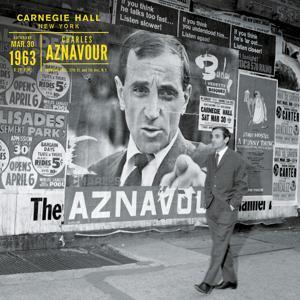 Live au Carnegie Hall New York 1963