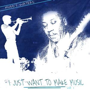 I Just Want to Make Music, Vol. 1