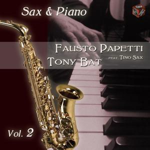 Sax & Piano, Vol. 2